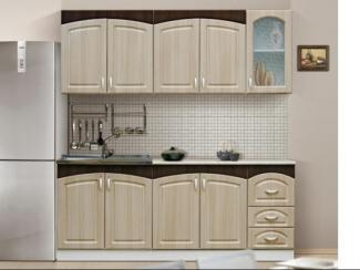 Кухонный гарнитур Гурман 16 - Мебельная фабрика «Меон»