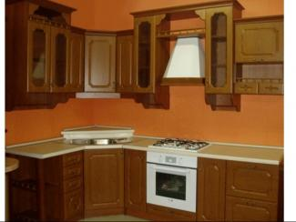 Кухня угловая «Классика» - Мебельная фабрика «Евромебель»