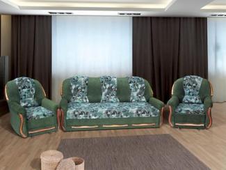Диван прямой Натали-1 - Мебельная фабрика «Фант Мебель»