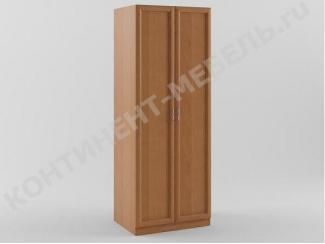 Шкаф распашной 2-х дверный - Мебельная фабрика «Континент-мебель»