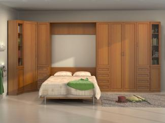 Спальня вариант 22 - Мебельная фабрика «Уют сервис», г. Санкт-Петербург