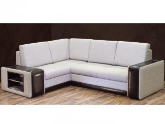 Диван угловой София-11 дельфин - Мебельная фабрика «Новая мебель»