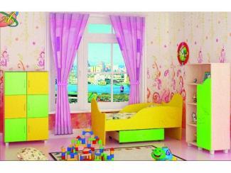 Детская Стасл - Мебельная фабрика «Альбина»