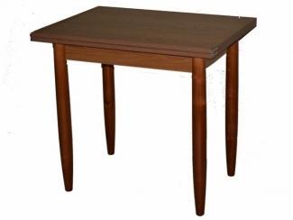 Стол ломберный в сложенном виде - Мебельная фабрика «Триумф-М»