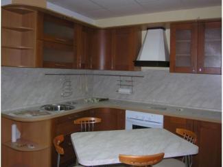 Кухонный гарнитур угловой 8 - Мебельная фабрика «Л-мебель»