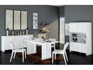 Обеденная группа Bali - Импортёр мебели «Spazio Casa»