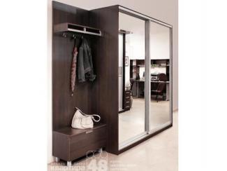 Прихожая ЭРНИ - Мебельная фабрика «Квартира 48 (Камеа)»