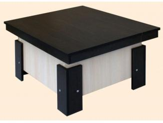 Стол журнальный 28 трансформер - Мебельная фабрика «Вита-мебель», г. Кузнецк