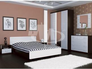 Спальный гарнитур Афина - Мебельная фабрика «МиФ»
