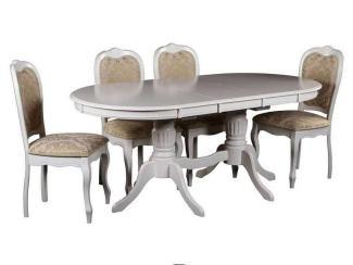 Обеденная группа Olivia - Импортёр мебели «M&K Furniture»