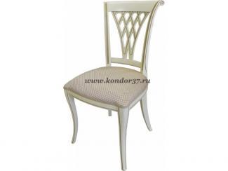 Стул Арго с жесткой спинкой - Мебельная фабрика «Кондор»