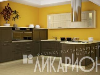 Кухня угловая «Ирена»