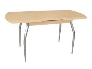 Стол обеденный раздвижной 23 - Мебельная фабрика «Виктория»