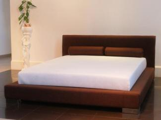 Кровать Гранд - Мебельная фабрика «Гротеск», г. Севастополь