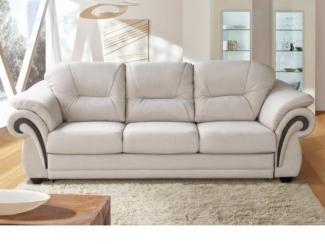 Прямой диван Хьюстон  - Мебельная фабрика «Дуэт»
