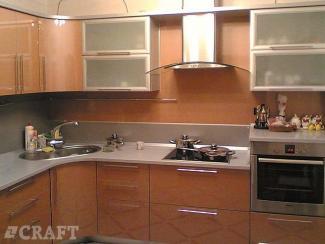 Кухня угловая Перси - Мебельная фабрика «Крафт»