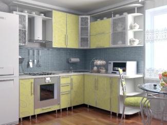 Кухня угловая - Мебельная фабрика «Мебель от Михаила»