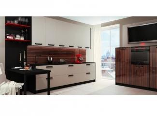Кухня Стелла - Мебельная фабрика «Кухни Медынь»
