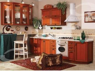 Кухня Витель - Мебельная фабрика «Спутник стиль»