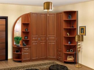 Прихожая модульная Визит комплектация 2 - Мебельная фабрика «Аристократ»