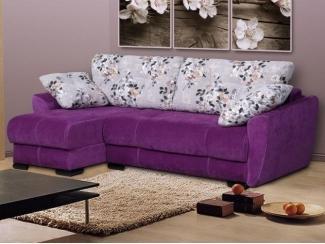 Яркий диван Стефани