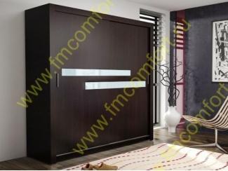 Шкаф-купе Бест 2 - Мебельная фабрика «Комфорт»