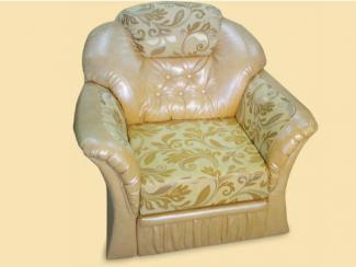 Кресло-кровать 01-03 Евгения - Мебельная фабрика «Евгения»