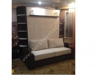 Шкаф-кровать ВЕЛЕНА-40  - Мебельная фабрика «Деталь Мастер»