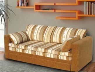 Диван прямой Лео - Мебельная фабрика «Мезонин мебель», г. Санкт-Петербург