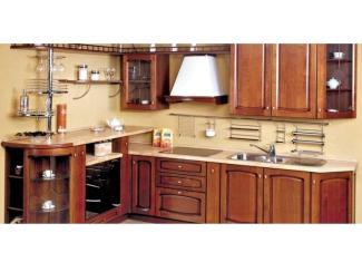 Кухонный гарнитур угловой 11 - Мебельная фабрика «Алиса»