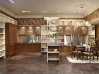 Премиум кухня Калифорния - Мебельная фабрика «Юлис»