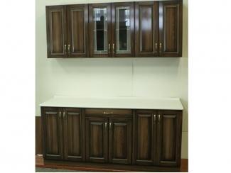 Модульный кухонный гарнитур Vega - Мебельная фабрика «Прогресс», г. Вологда