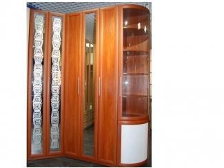 Шкаф Комфорт - Мебельная фабрика «Красивый Дом»
