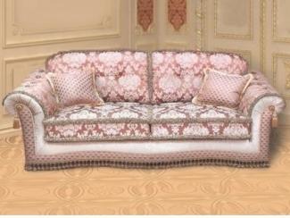 Мадлен прямой диван  - Мебельная фабрика «ALVI SALOTTI»