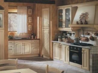 Кухонный гарнитур Наполи - Мебельная фабрика «НиксМебель»