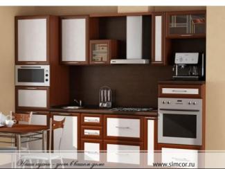 Кухня Амина МДФ рамка