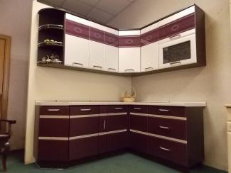 Кухня Палермо 8 - Мебельная фабрика «Кузьминки-мебель»