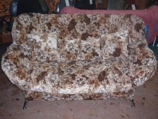 Диван прямой Бриз Поетру - Мебельная фабрика «Диваны от Ани и Вани»
