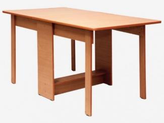 Стол-книжка прямая - Мебельная фабрика «РИННЭР»