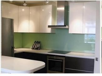 Белая кухня - Мебельная фабрика «Апарта Мебель»