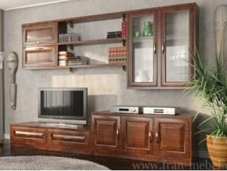 Новая гостиная Диего  - Мебельная фабрика «Фран»