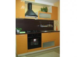 Кухонный гарнитур прямой 2 - Мебельная фабрика «Л-мебель»