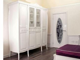 Детская Амелия - Мебельная фабрика «GVARNERI»
