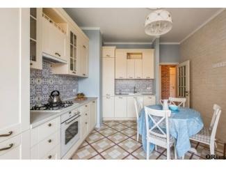 Кухонный гарнитур - Мебельная фабрика «Ориана»