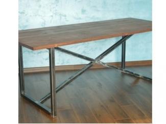 Стол обеденный Винченто - Мебельная фабрика «Loft Zona»