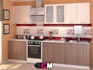 Кухня Дина - Мебельная фабрика «Стендмебель»
