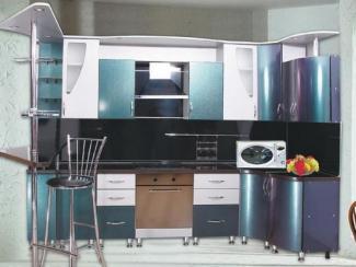 Кухня угловая «Сфера»