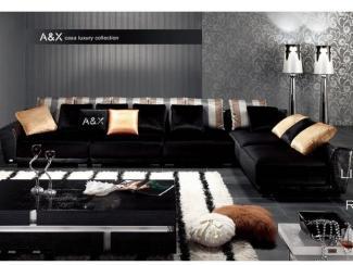 Диван угловой - Импортёр мебели «Стиль (Armani&Xavira, Италия)»