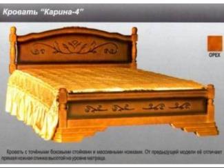 Кровать Карина 4
