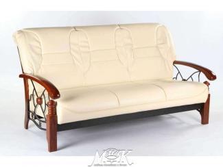 Диван прямой 701 - Импортёр мебели «МиК Мебель (Малайзия, Китай, Тайвань, Индонезия)»